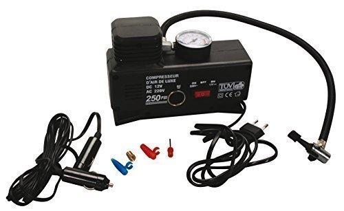 kompressor mini f r 12 volt oder 220 volt ballpumpe ratsivu. Black Bedroom Furniture Sets. Home Design Ideas