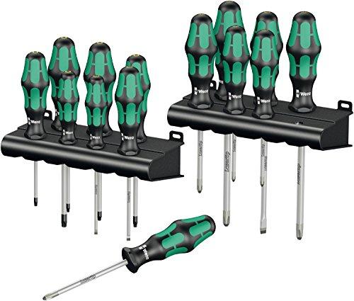 Schrupp-Fräsersatz 12+16+20mm Schaftfräser HPC Metall Kunststoff hochl Z=4