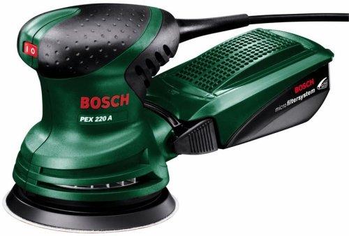Mittelhart für PEX 270A PEX 270 AE Bosch Schleifteller 125mm